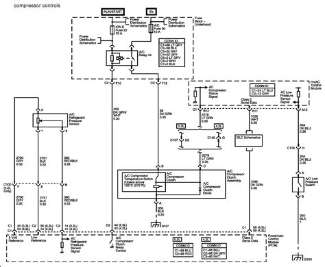 Gm Ignition Switch Wiring Diagram 2003 by I A 2003 Gmc Envoy Loaded With All Options It Has