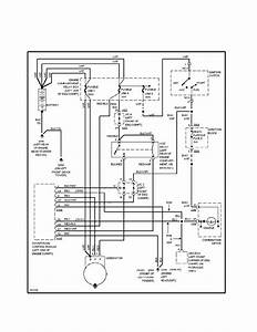 Diagram  1998 Mitsubishi Fe6 Wiring Diagram Full Version