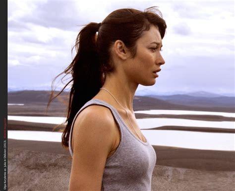 oblivion actress julia 17 best images about olga kurylenko on pinterest james