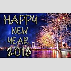 Happy New Year Quote  Wishes  Sms  Messages 2018