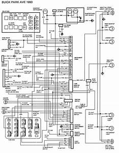 2002 Buick Century Fuel Pump Wiring Diagram
