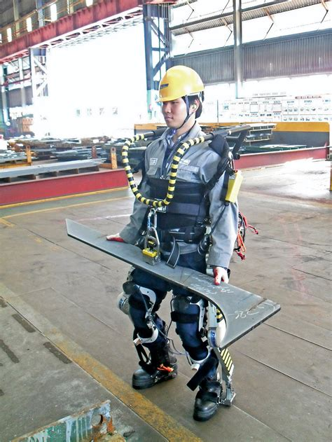 shipping firms augmenting strength  robotic
