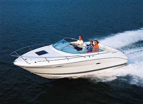 Weekender Boat sea 225 weekender boats