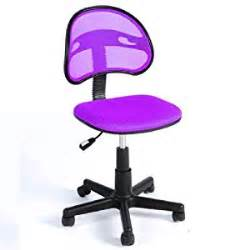 furniturer 174 karin purple office computer chair without
