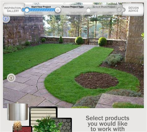 Free Backyard Design - 8 free garden and landscape design software the self