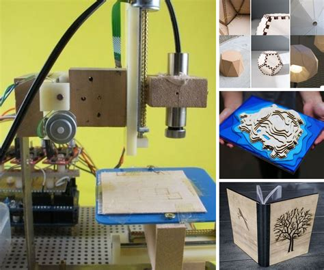 Lasercutter - Instructables