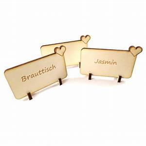 Schuppen Aus Holz : tischkarte aus holz mit namensgravur geschenke ~ Michelbontemps.com Haus und Dekorationen