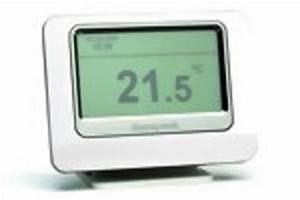 Thermostat Chaudiere Sans Fil : thermostat sans fil pour chaudiere gaz pas cher ~ Dailycaller-alerts.com Idées de Décoration