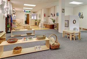 montessori toddler classrooms