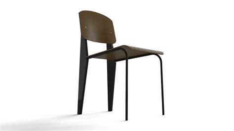 jean prouvé chaise prouve chaise flyingarchitecture
