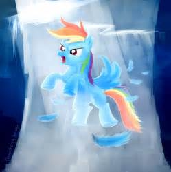 Frozen My Little Pony Friendship Is Magic