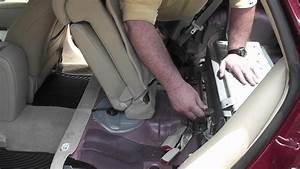 Chrysler Battery Harness
