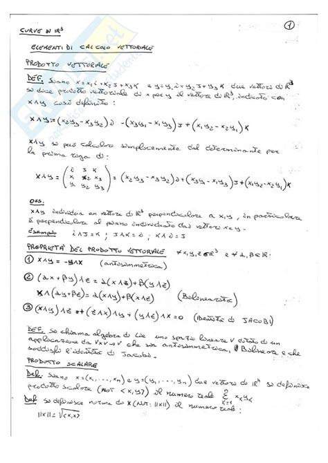 dispense analisi matematica analisi matematica concetti fondamentali dispense