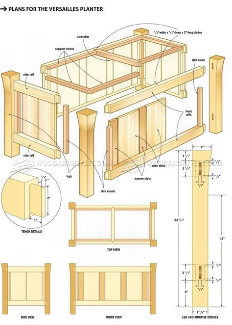 Wood Pallet Furniture Plans Pdf