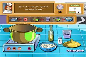 jeu de cuisine sushi jeux de cuisine