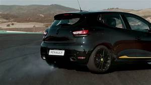 Renault Clio Rs 18 : introducing the new renault clio rs 18 collector limited edition from the f1 spirit youtube ~ Nature-et-papiers.com Idées de Décoration