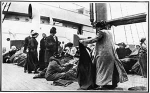 Titanic Survivors 1912 Photograph By Granger