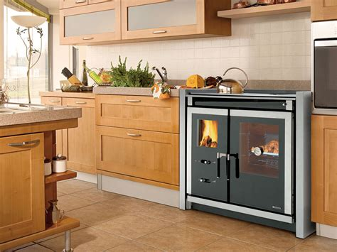 built in range cooker range cookers from cottage fires of wentworth