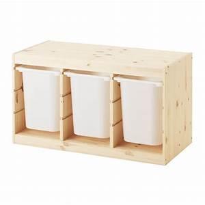 Ikea Aufbewahrung Kinder : trofast aufbewahrung mit boxen ikea ~ Watch28wear.com Haus und Dekorationen