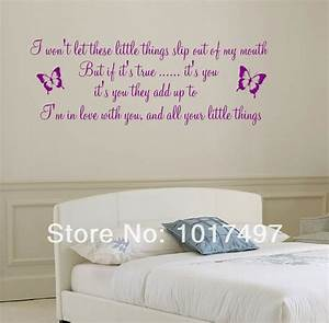 wall decal cute little girl wall decals ideas girly With teenage girl wall decals ideas