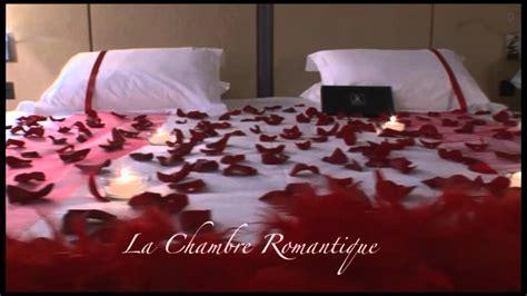 chambre pour amoureux décoration chambre pour soiree romantique exemples d