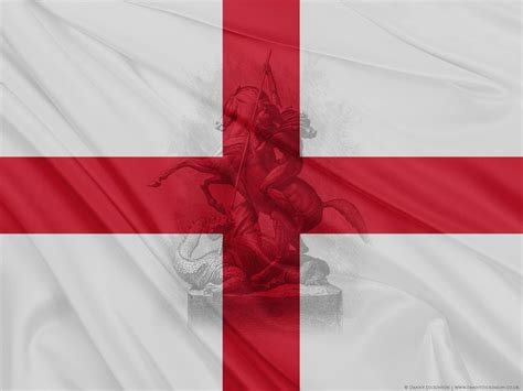 st george cross england flag