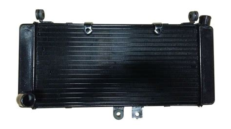 New Replacement Motorcycle Radiator Honda Oem# 19010mcz003