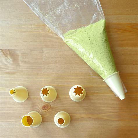 poche cuisine douille utiliser une poche à douille blogs de cuisine
