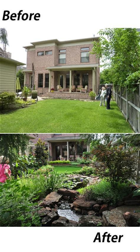 Houston Landscape Design