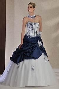 mes essayages robe de mariee annie couture 2013 bluet With robe bleu marine et blanche