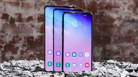 samsung galaxy s10 vs s10e vs s10 5g le match androidpit