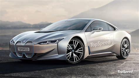 future bmw i8 2020 bmw i8 review top speed