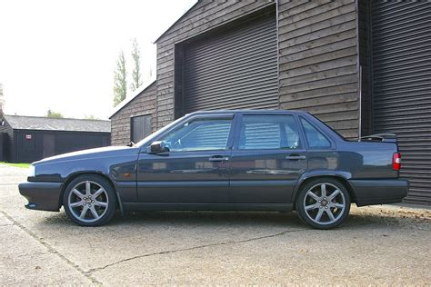 850r Volvo by Used Volvo 850 850 R Saloon Manual Seymour Pope