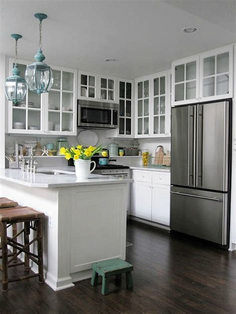 Small Kitchen Ideas by Small Kitchen Decorating Ideas For Home Staging