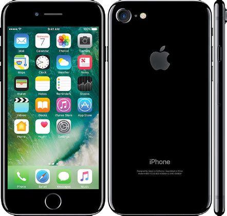 iphone 7 bedienungsanleitung apple iphone 7 a1660 a1778 technischen daten und
