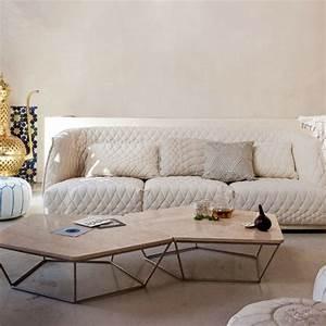 salon oriental blanc et or r fab With tapis oriental avec canapé d angle cuir 6 8 places