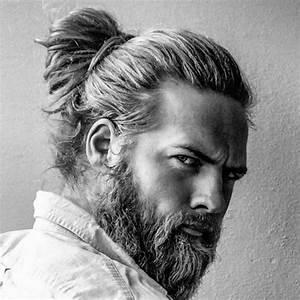 35 Best Man Bun Hairstyles  2020 Guide