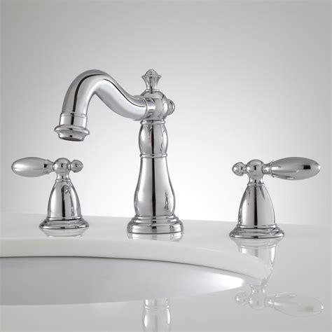Zelda Widespread Bathroom Faucet Widespread Faucets
