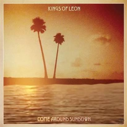 Leon Kings Come Around Sundown Album Covers