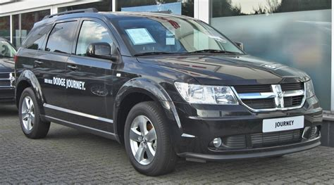 Dodge Journey Picture by 2009 Dodge Journey Pictures Information And Specs
