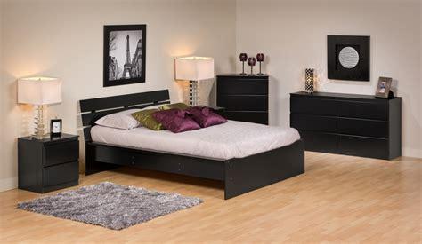 Affordable Modern Furniture Platform Beds Under $2,000