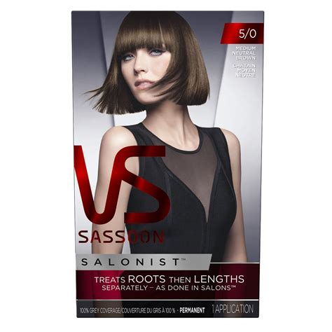 vidal sassoon hair color coupon hair color as low as 0 41 on