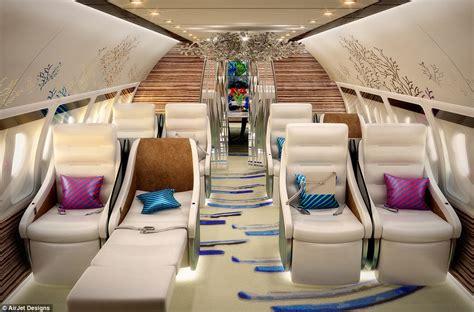 custom floor plan inside the booming industry of jet design daily