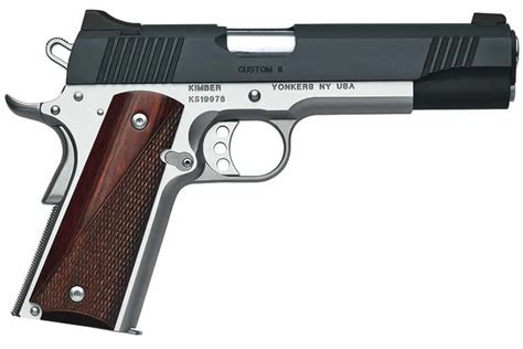 kimber introduces 2014 summer collection guns ammo custom 1911 grips images