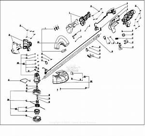 Ego St1200 Parts Diagram For Assembly