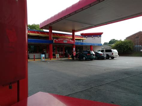 Cheesy and fresh, no matter the time of day. Sheetz - 10 Reviews - Convenience Stores - 798 E Market St ...