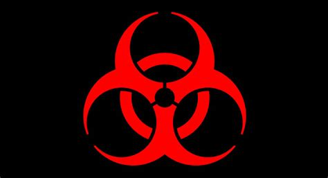personality theories biohazard symbol aquiziam