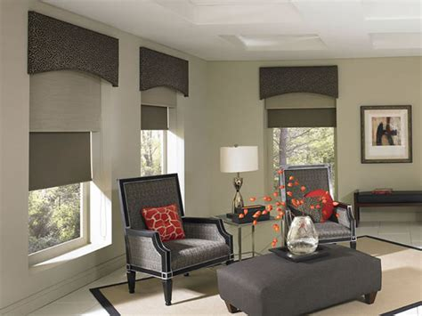 modern window dressings the bold and the beautiful window treatments 101