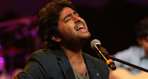 Arijit Singh Thinks That His Singing Career In Bollywood