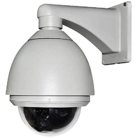 kamera cctv ptz dome 6 9 inch 480tvl outdoor indoor 23x zoom speed dome ptz